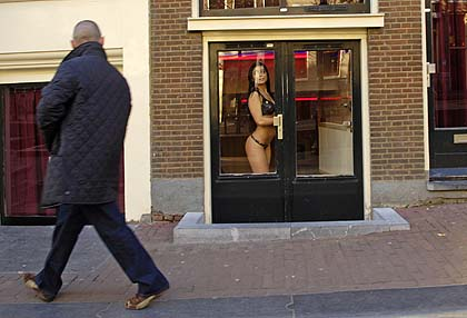 End of the prostitution crisis in Poland